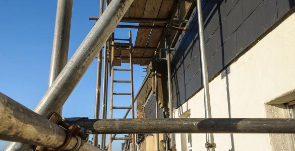 Cheap Scaffolding - Aluminium Scaffold For Hire & Sale - Scaff Connect