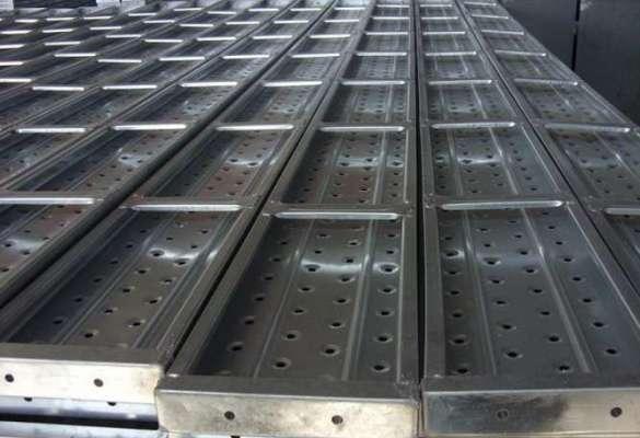 Metal scaffold planks - Aluminium Scaffold For Hire & Sale - Scaff Connect