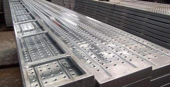 New steel scaffold planks - Aluminium Scaffold For Hire & Sale - Scaff Connect